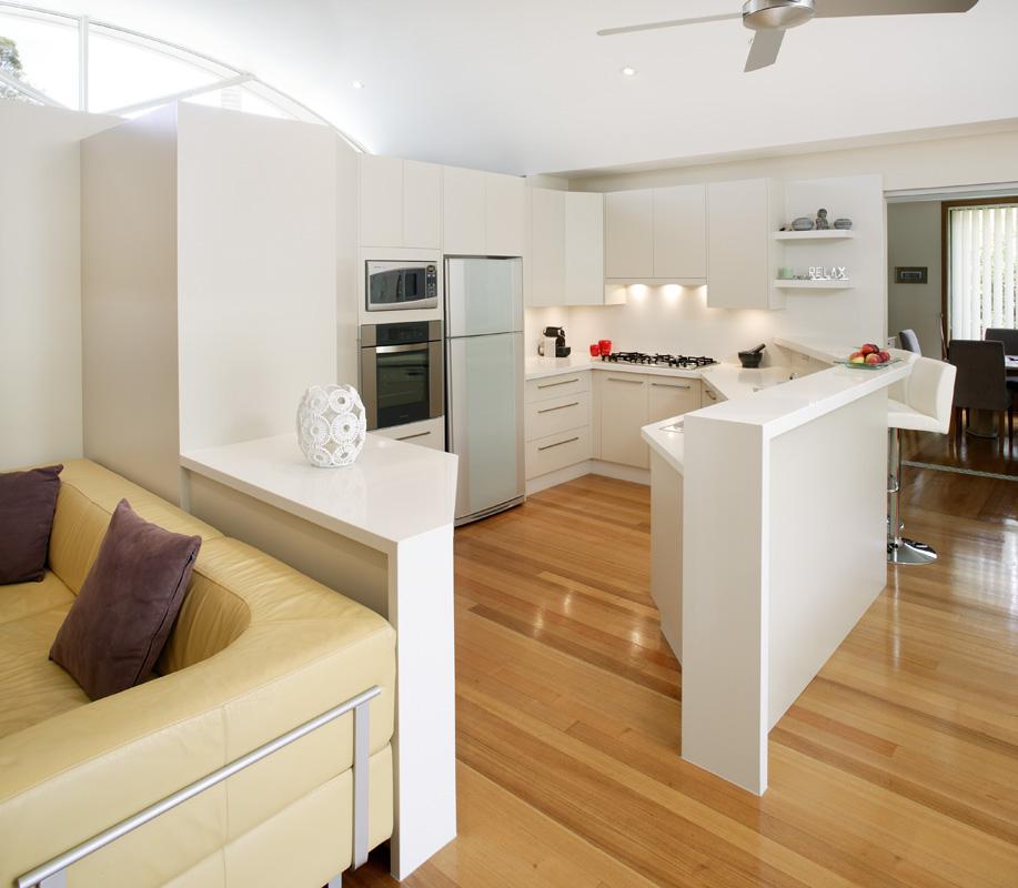 Kitchen Benchtops Resurfacing Sydney: PlumbForce Plumbing
